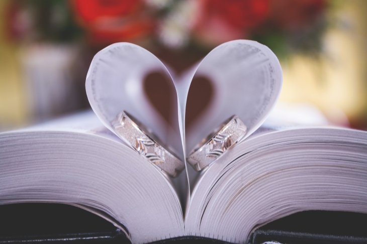 Preciso da segunda via da certidão de casamento - o que faço