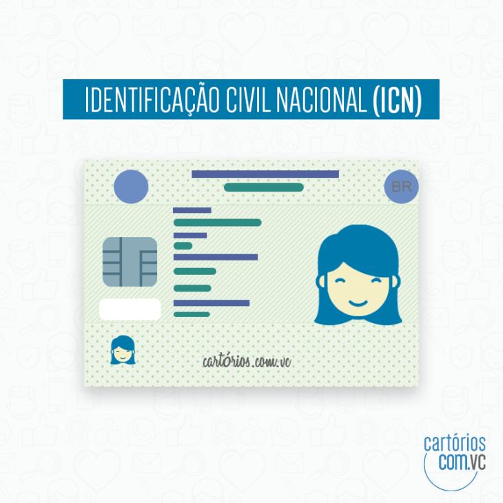 cadastro único - identificação civil nacional