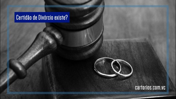 certidão de divórcio pro mailing